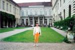 Residenz in Munich