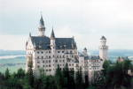 Fairy Tale Castle - Neuschwanstein