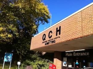 Queensway Carleton Hospital