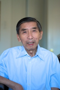 Jinduo Wu (Jul 14, 1935 - Nov 26, 2010)