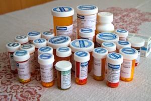 Many Many Pills