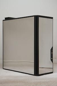 Antec P182SE (Mirror edition)