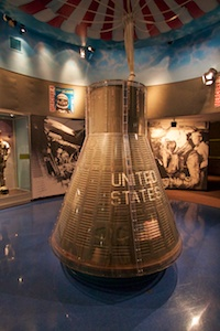 Mercury 12B (boilerplate spacecraft)