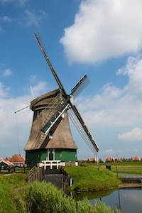 De Kathammer windmill