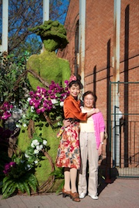 2012 Tulip Festival