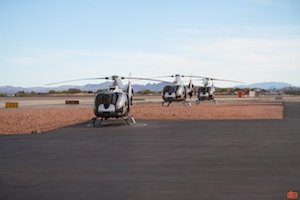 Maverick Helicopter Tours